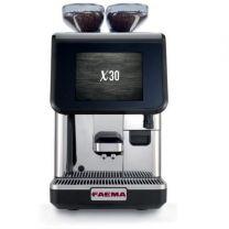 FAEMA X30 CP10 MilkPS