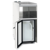 Faema BARCODE REFRIGERATED UNIT WITH CUP WARMER AND WATERTANK