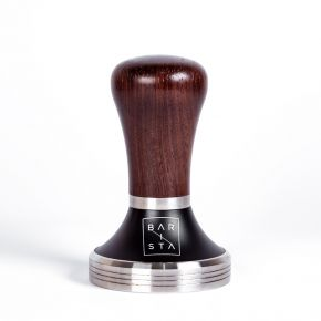 Barista Monzo Wood Coffee Tamper