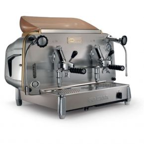 FAEMA E61 LEGEND S/2 COMMERCIAL COFFEE MACHINE