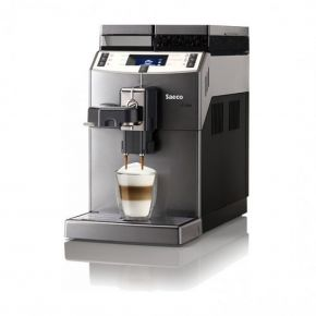 SAECO LIRIKA ONE TOUCH CAPPUCCINO FULL AUTOMATIC COFFEE MACHINE