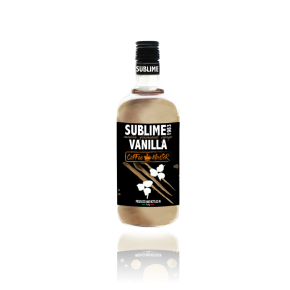 Sublime Vanilla Syrup