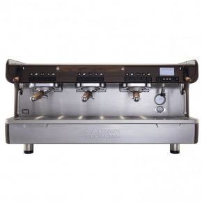 FAEMA TEOREMA A/2 Brown Commercial Coffee Machine