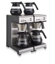 Bravilor Bonamat Matic Twin Filter Coffee Machine
