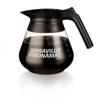 Bravilor Bonamat Glass Decanter Filter Coffee Machine