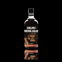 Sublime Brown Sugar Syrup