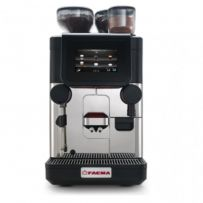 FAEMA X20 CP10 FULL AUTOMATIC COFFEE MACHINE
