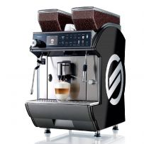 SAECO IDEA RESTYLE DUO FULL AUTOMATIC COFFEE MACHINE