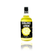 Sublime Lemon Syrup