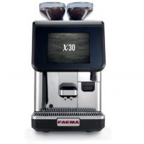 FAEMA X30 S10 AutoSteam Milk4 Cold Touch FULL AUTOMATIC COFFEE MACHINE