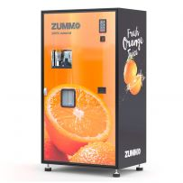 ZUMMO Z10 fresh orange juice