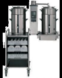 Bravilor Bonamat Round Filter Machine B20 W Series