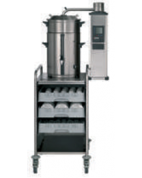 Bravilor Bonamat Round Filter Machines B40 W L/R Series