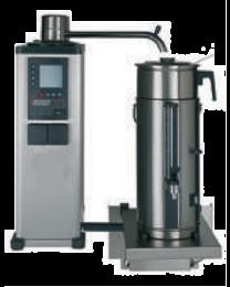 Bravilor Bonamat Round Filter Machine B5 W L/R Series