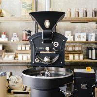 GIESEN W15A COFFEE ROASTER