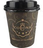 Corona Paper Cup 12oz