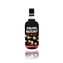 Sublime Hazelnut