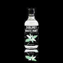 Sublime White Mint