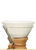 CHEMEX COFFEE FILTERS - 100 CHEMEX BONDED FILTER CIRCLES FC-100