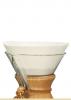 CHEMEX COFFEE FILTERS - 100 CHEMEX BONDED FILTER CIRCLES FC-100