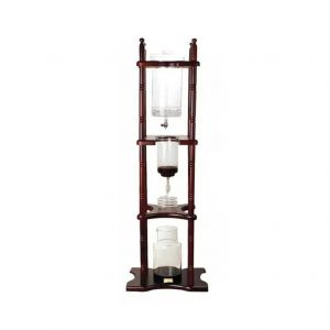 Barista Cold Brew and Cold Drip Coffee Tower 25 cups