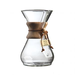 Barista Cold Brew and Cold Drip Coffee Maker 3 cups