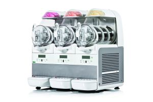Brasspa B-Cream 3 HD Ice Cream Maker