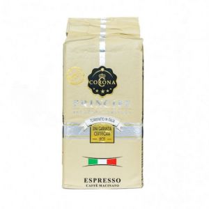 CORONA PRINCIPE DECAF GROUND COFFEE 250GR