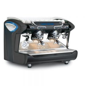 FAEMA EMBLEMA A/2 AutoSteam Milk4 - Tall Cup Version