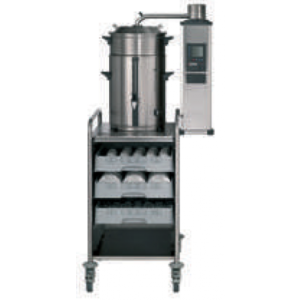 Bravilor Bonamat Round Filter Machine B10 W L/R Series
