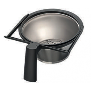Bravilo Bonomat Filter Pan