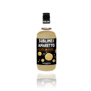 Sublime Amaretto Syrup