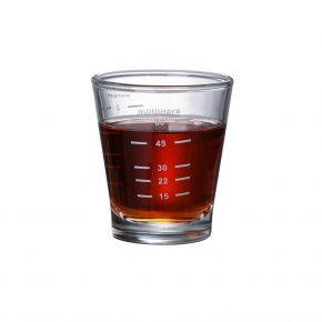 Barista Doppio Shot Glass