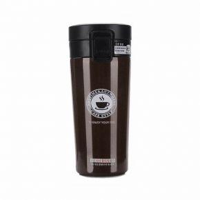Barista Thermo Coffee Mug