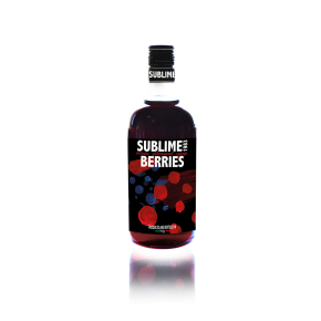 Sublime Berries Syrup