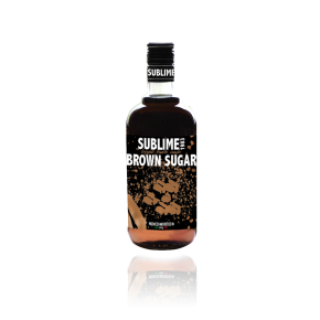 Sublime Brown Sugar Syrup