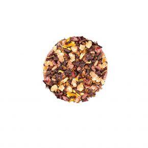 Cranberry Sunrise Loose Tea