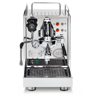 ECM Classika Coffee Machine. 