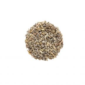 1872 Clipper Tea Ever-Green Tea Pyramid sachets