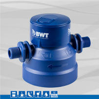 BWT Besthead Water Filter