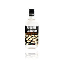 Sublime Almond Syrup