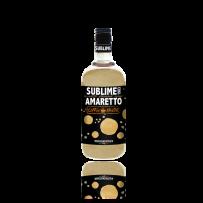 Sublime Amaretto Syrup