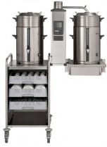 Bravilor Bonamat B10 W L/R Filter Coffee Machine