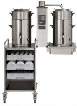 Bravilor Bonamat B5 W L/R Series Filter Coffee Machine