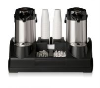 Bravilor Bonamat Airpot Station Filter Coffee Machine