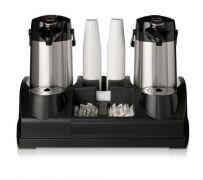 Bravilor Bonamat Airpot Station Filter Coffee Machine