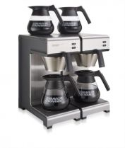 Bravilor Bonomat Mondo Twin Filter Coffee Machine