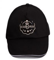Stylish Corona Barista Hat