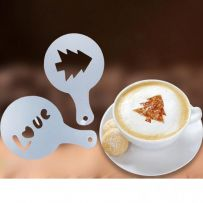 Barista Decoration Set