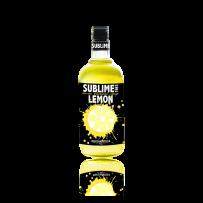 Sublime Lemon Syrup